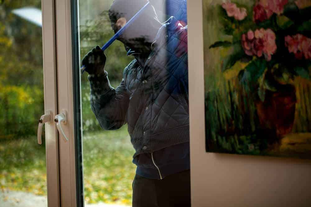 How to Deter Burglars from Targeting Your Home