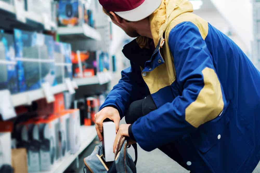 Tips for Deterring Shoplifters at Your Business
