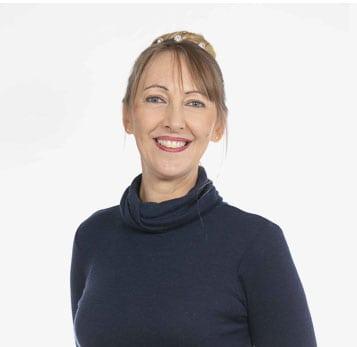 Kerrie Scott