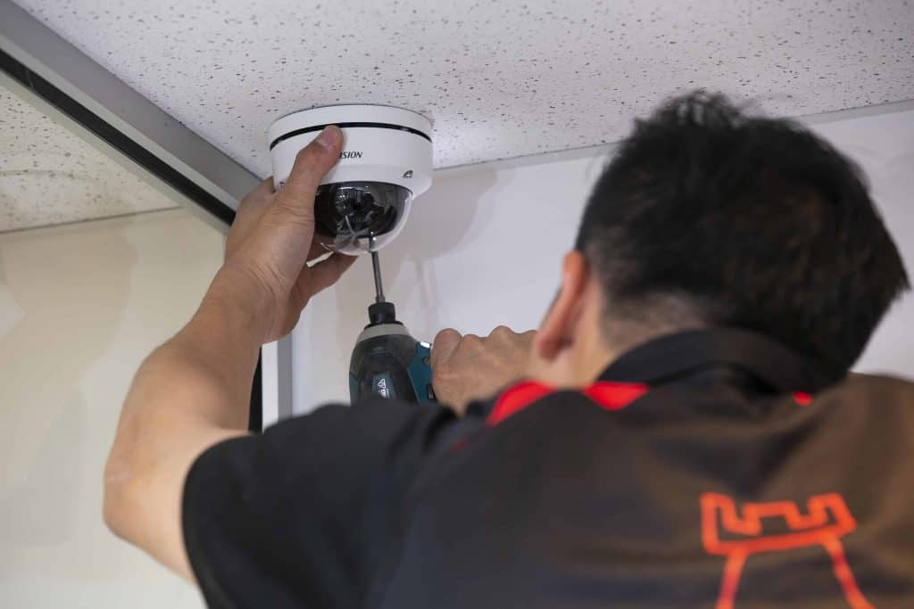 Reasons Why Your Small Businesses Should Invest In Commercial Security Systems