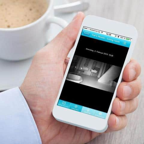 Your Guide to Security Monitoring On The Go