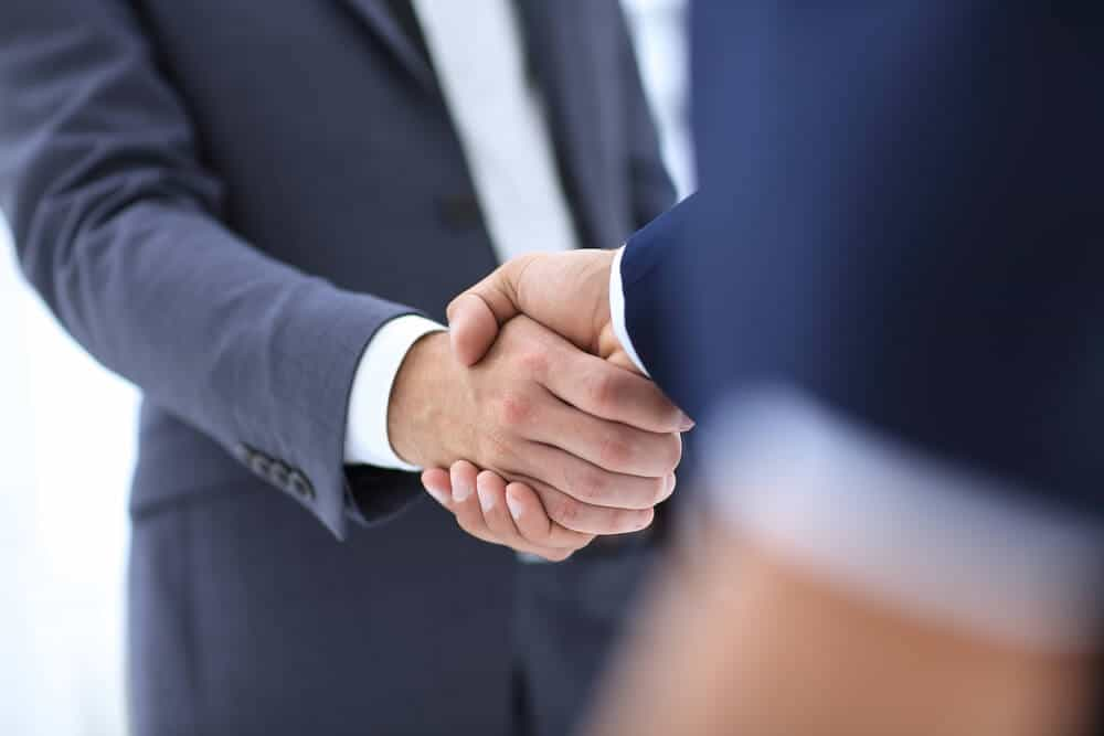 Why Businesses Should Develop A Partnership With Their Security Company