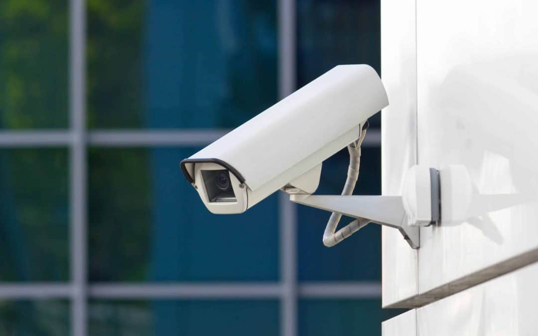 Tips for Setting Up & Placement of your Business Surveillance System