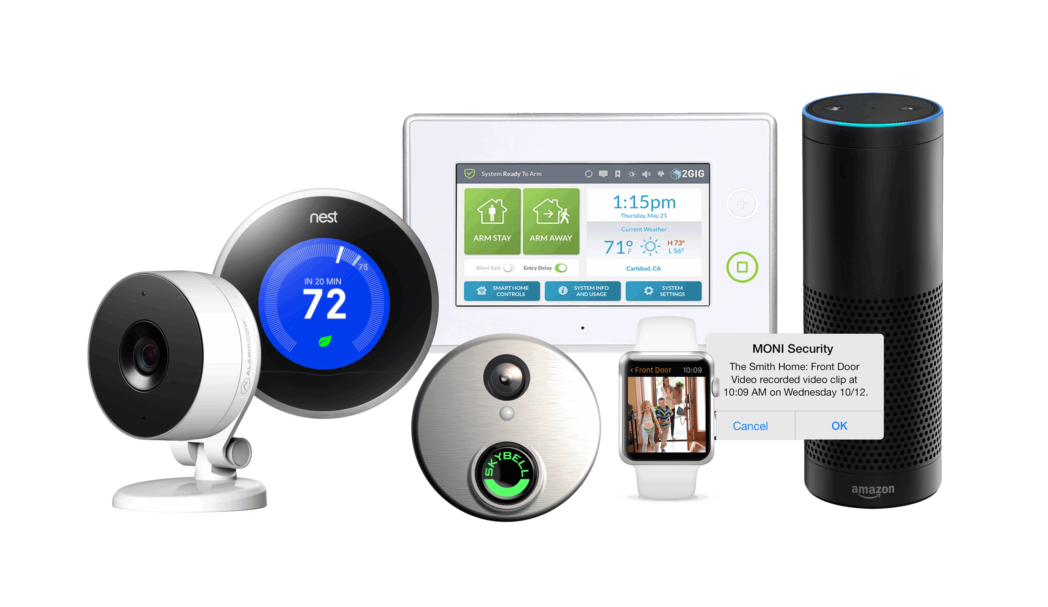 home-monitoring-systems