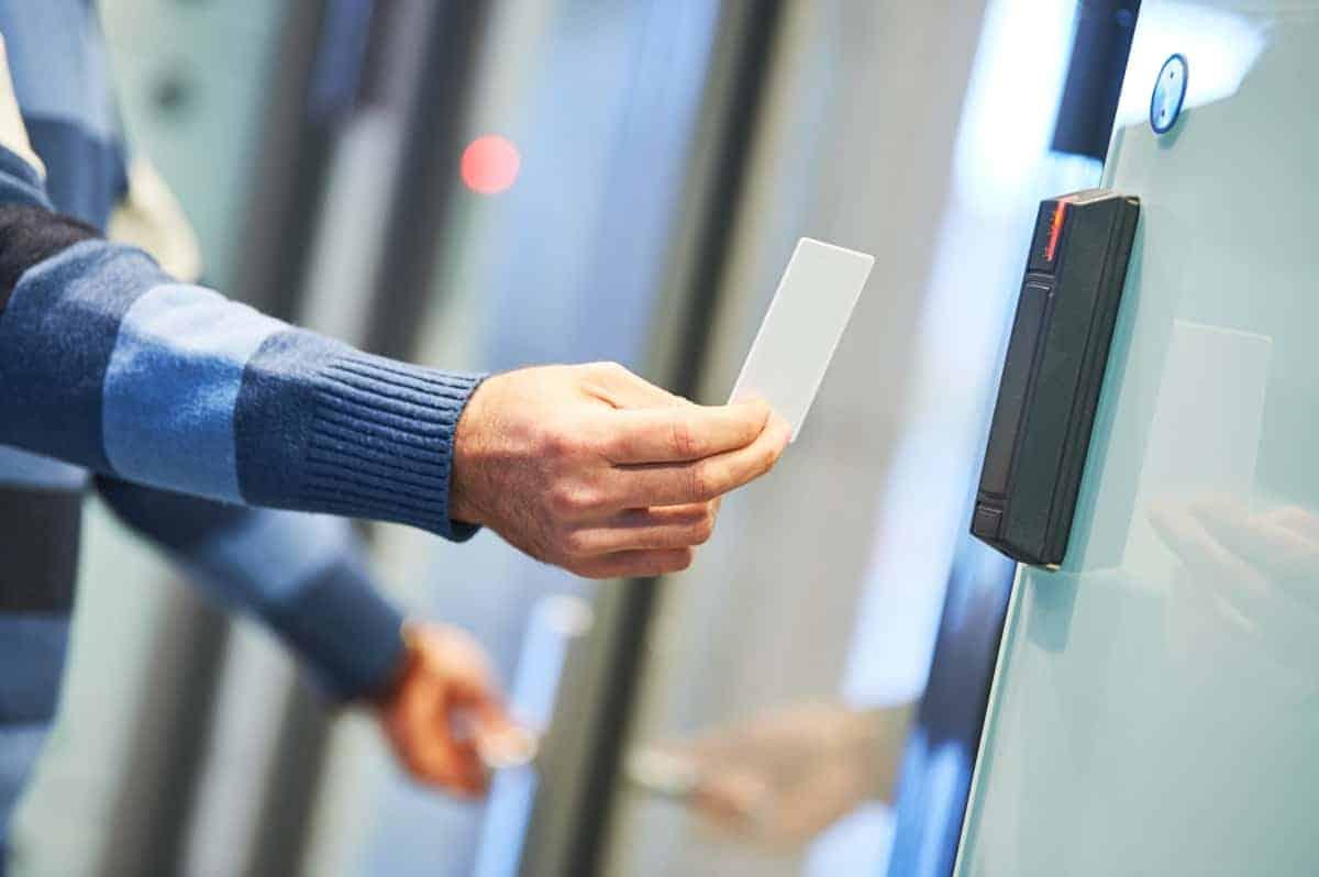 access-control-perth