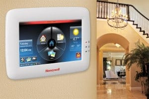 Did You Know Your Alarm Company Can Automate Your Home?