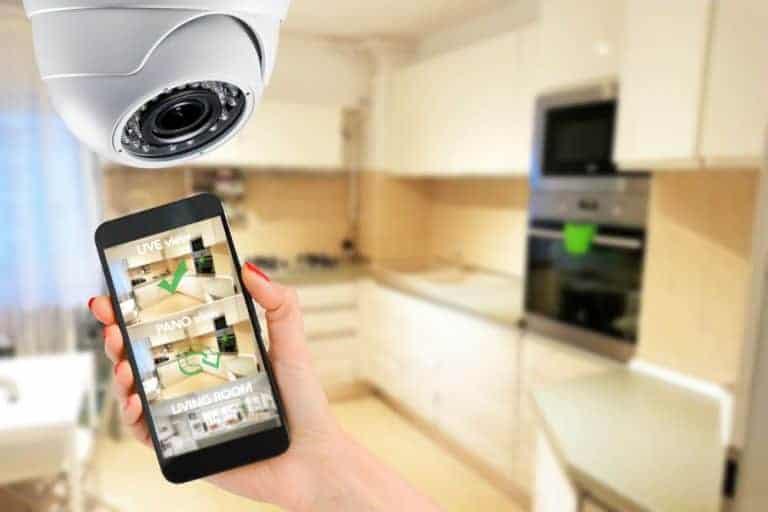 cctv camera system perth