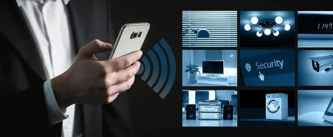 The Benefits Of Upgrading To Wireless Security Systems