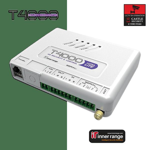 T4000 - Alarm Comm's Thumbnail
