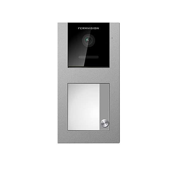 "Fermvision 7"" Single Button Wifi Thumbnail"