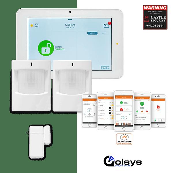 Smart Castle Wireless Thumbnail