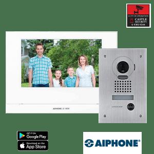 "Aiphone JO 7"" Intercom System Thumbnail"