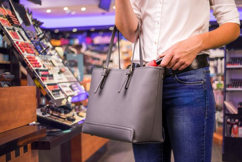 Deter Shoplifting at Your Retail Store With CCTV
