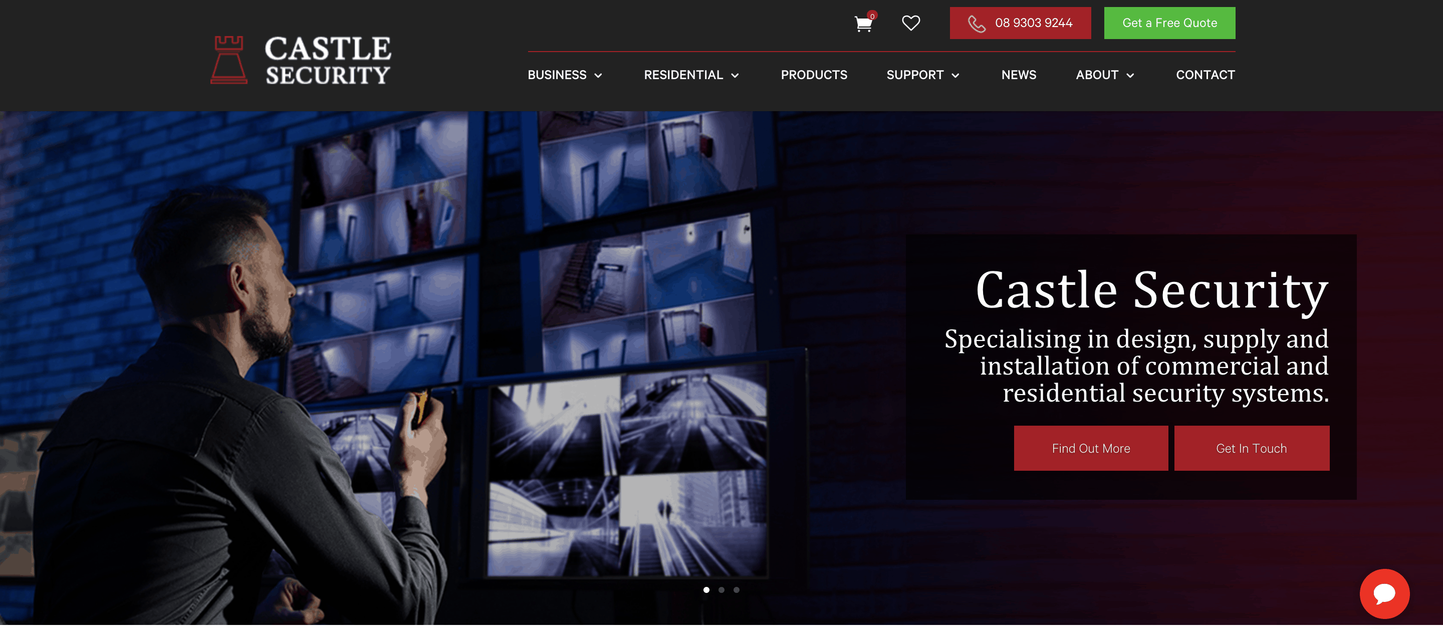 castle-security-homepage