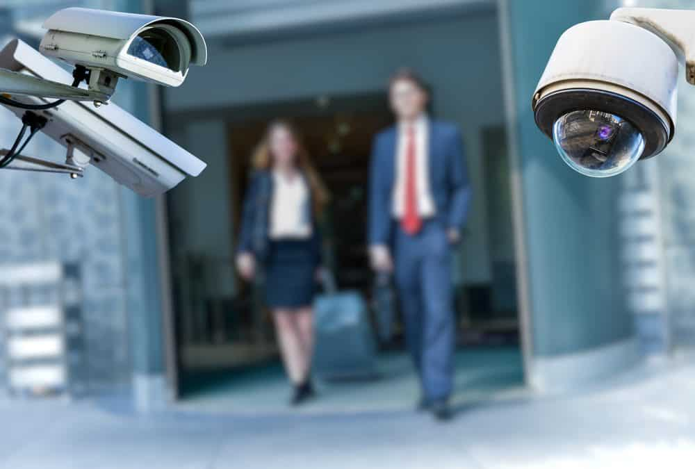 CCTV in Industry: How it can Help Improve Performance and Track KPIs
