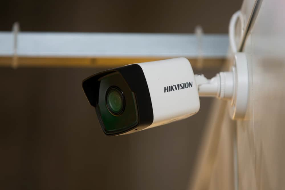 Coloured CCTV: Hikvision's Latest Offering is Changing the CCTV Game