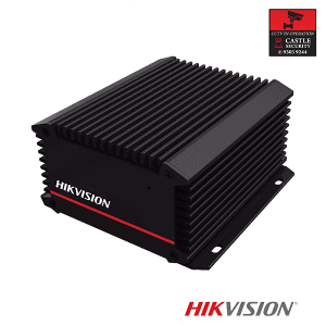 Hikvision - ProConnect Cloud Storage Solution Thumbnail