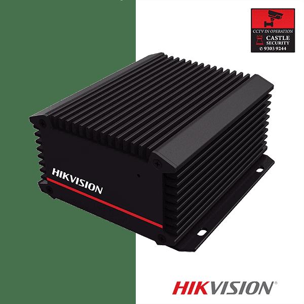Hikvision - ProConnect Cloud Storage Solution Thumbnail