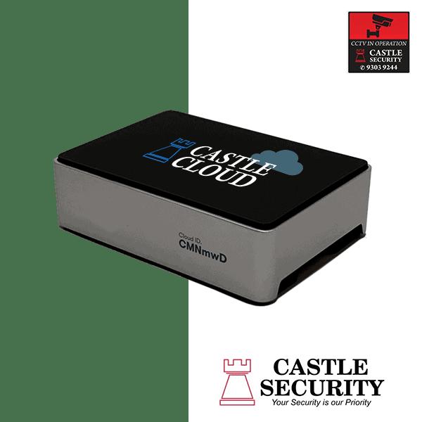 Castle Cloud Surveillance Thumbnail