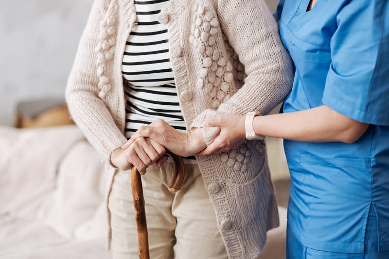 Safe and Secure Living In Aged Care Communities